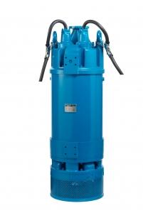 električne pumpe